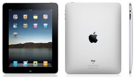 IPad From All Sides